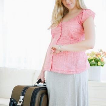 valise maternité en ligne