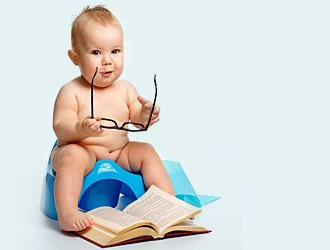 comment apprendre proprete bebe 18 mois