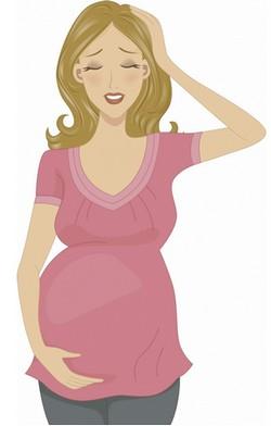 Les vertiges durant la grossesse